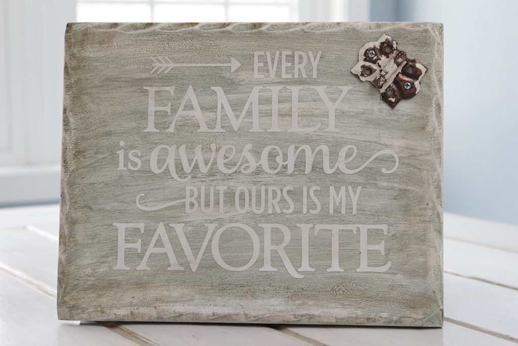 Every Family is Awesome, #2